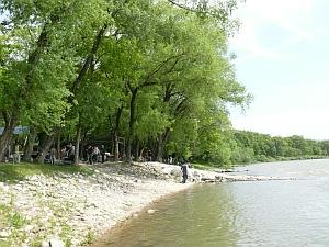 古鼡水辺公園